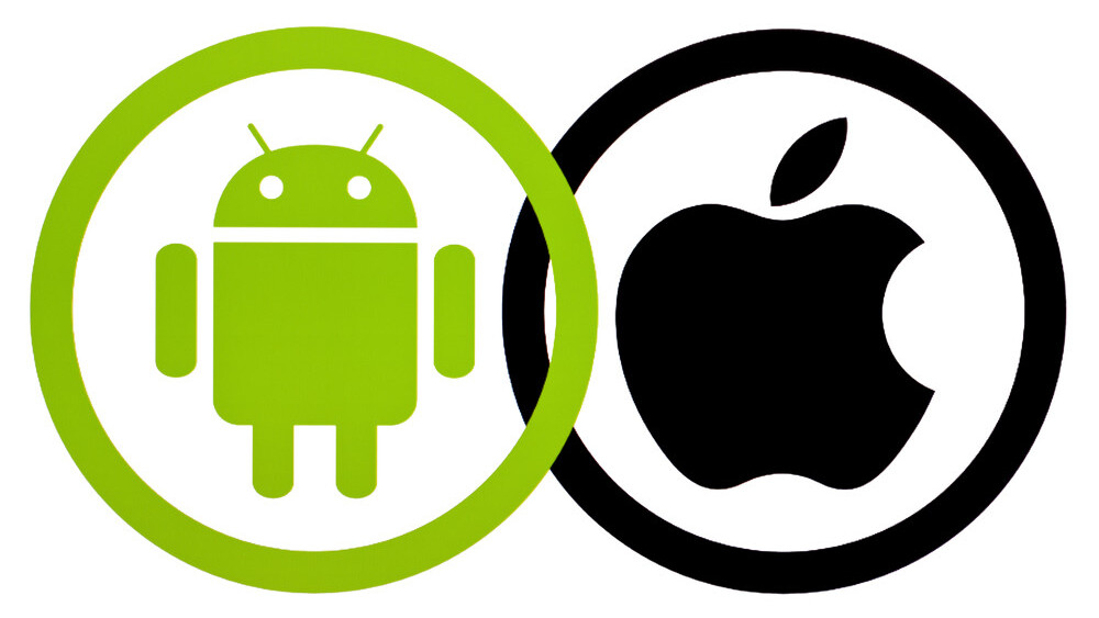 Apple and Google are waging a war for mobile search domination