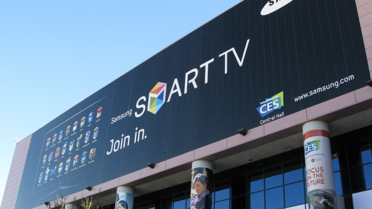 Smart TVs: A late convert on the good, the bad, and the lie