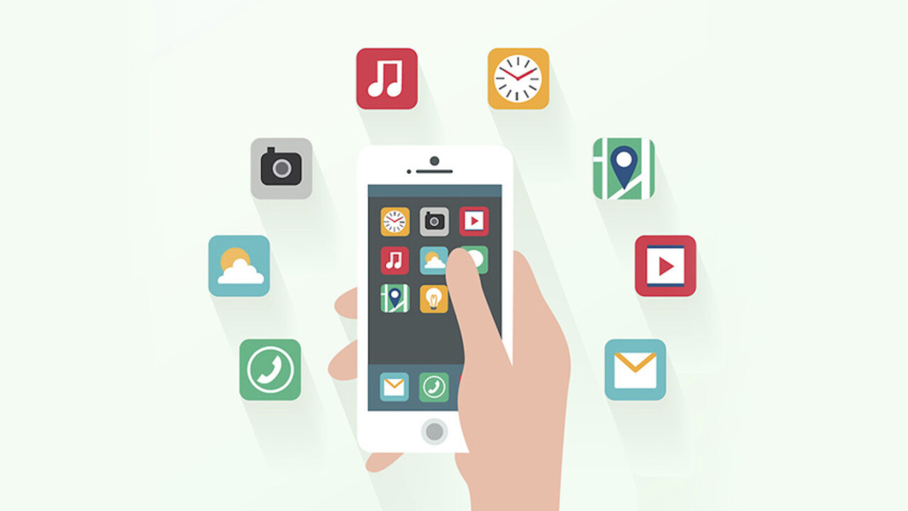 Build the iOS or Android apps you've been dreaming of at 91% off