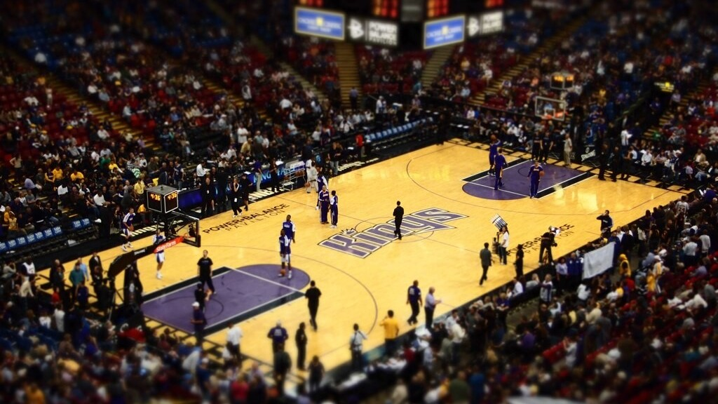Sacramento Kings new stadium to have VR instant replay