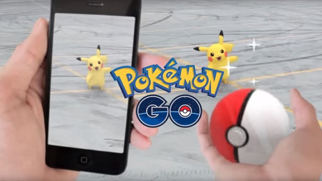Be careful out there: Armed robbers used Pokémon Go to lure victims