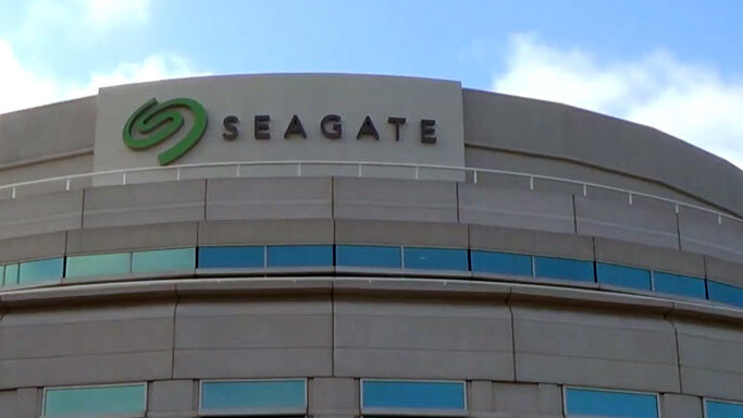 Seagate is cutting 1,600 jobs as demand for hard drives spin down