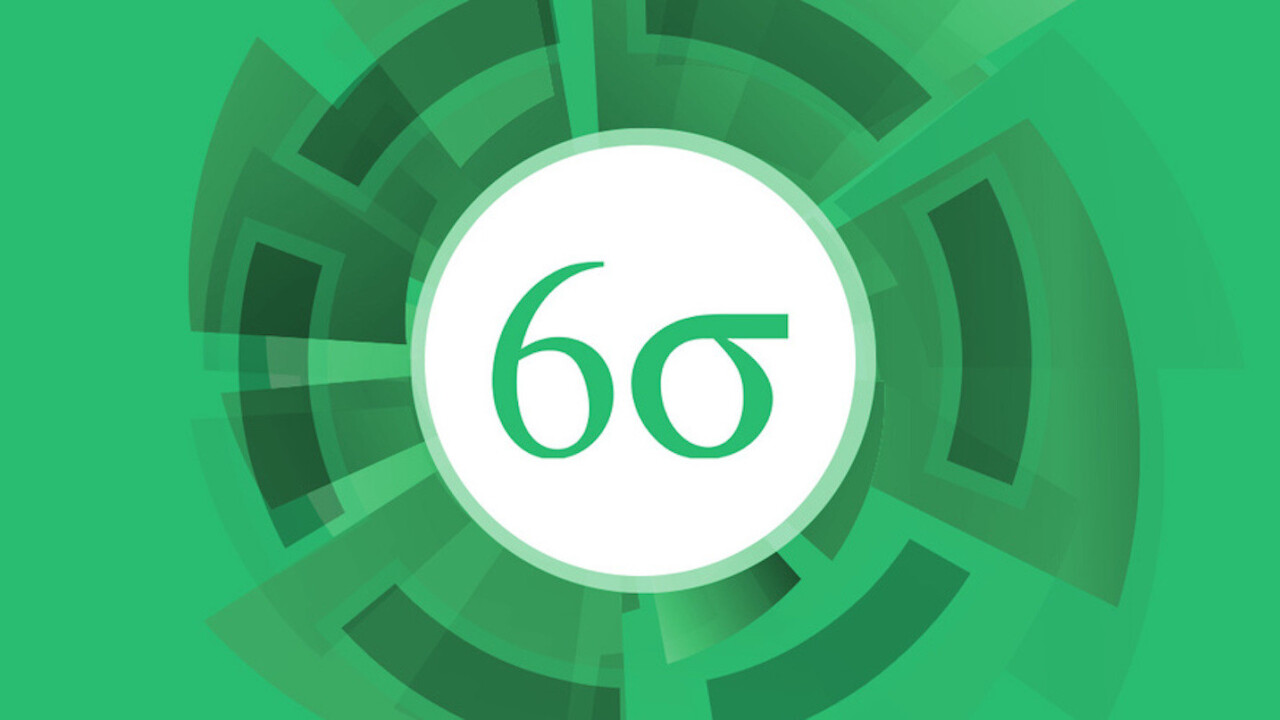 Get certified in Six Sigma Green and Black Belt at 93% off