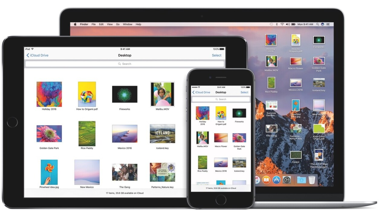 Apple's new file management system is a hands-down winner for everyone