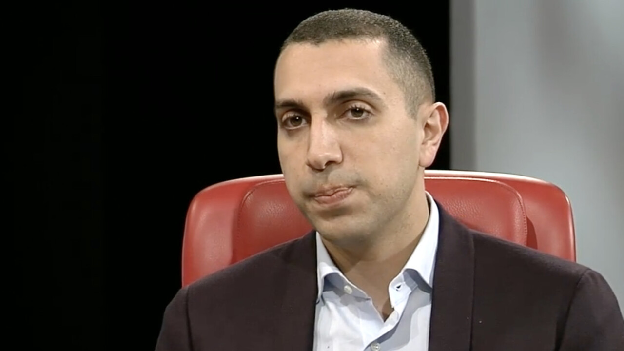Tinder CEO Sean Rad has the scoop on how to build a better dating profile