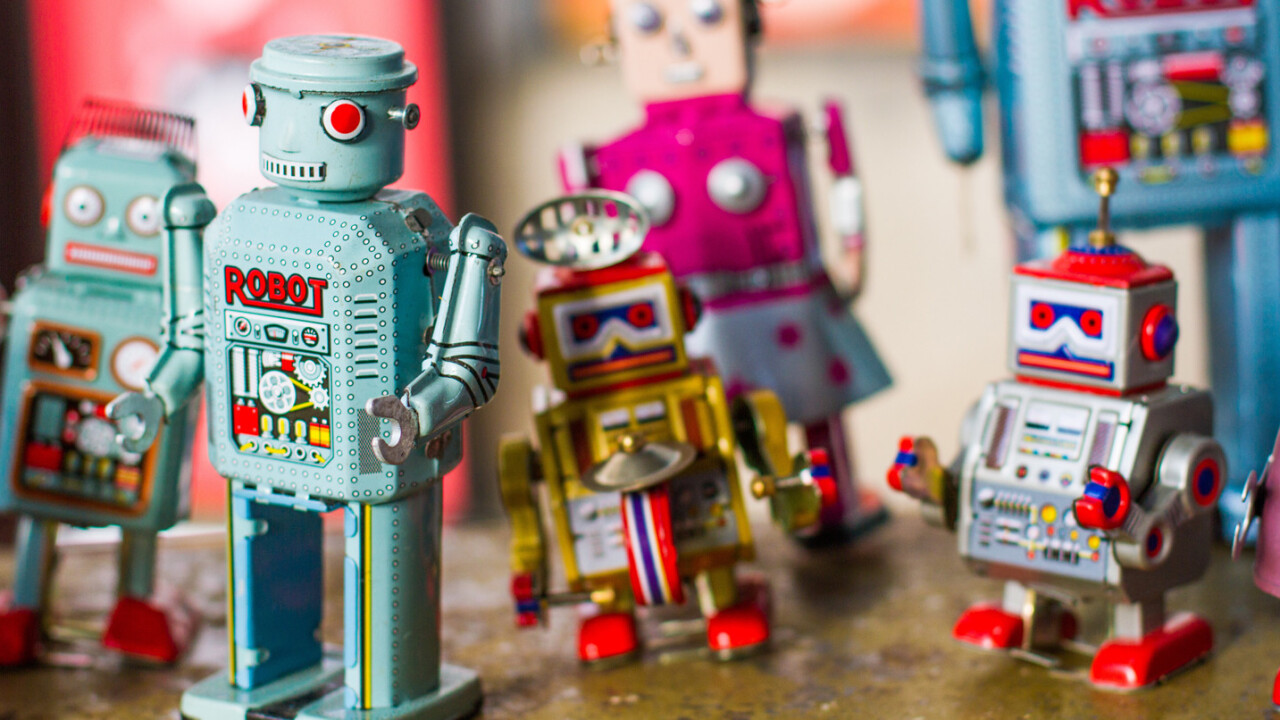 Master robotics and tech invention with these 3 great DIY offers