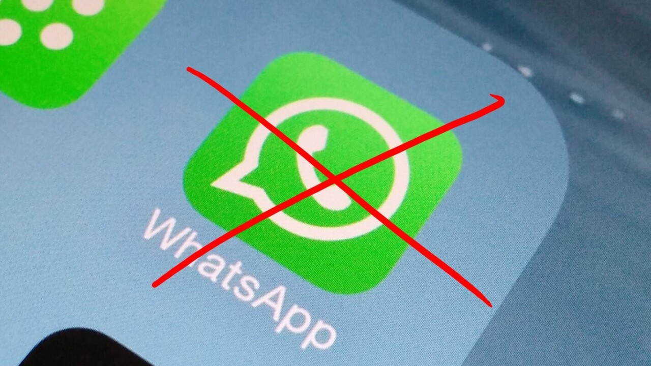 WhatsApp neglected known bug putting your privacy at risk for months [Update]
