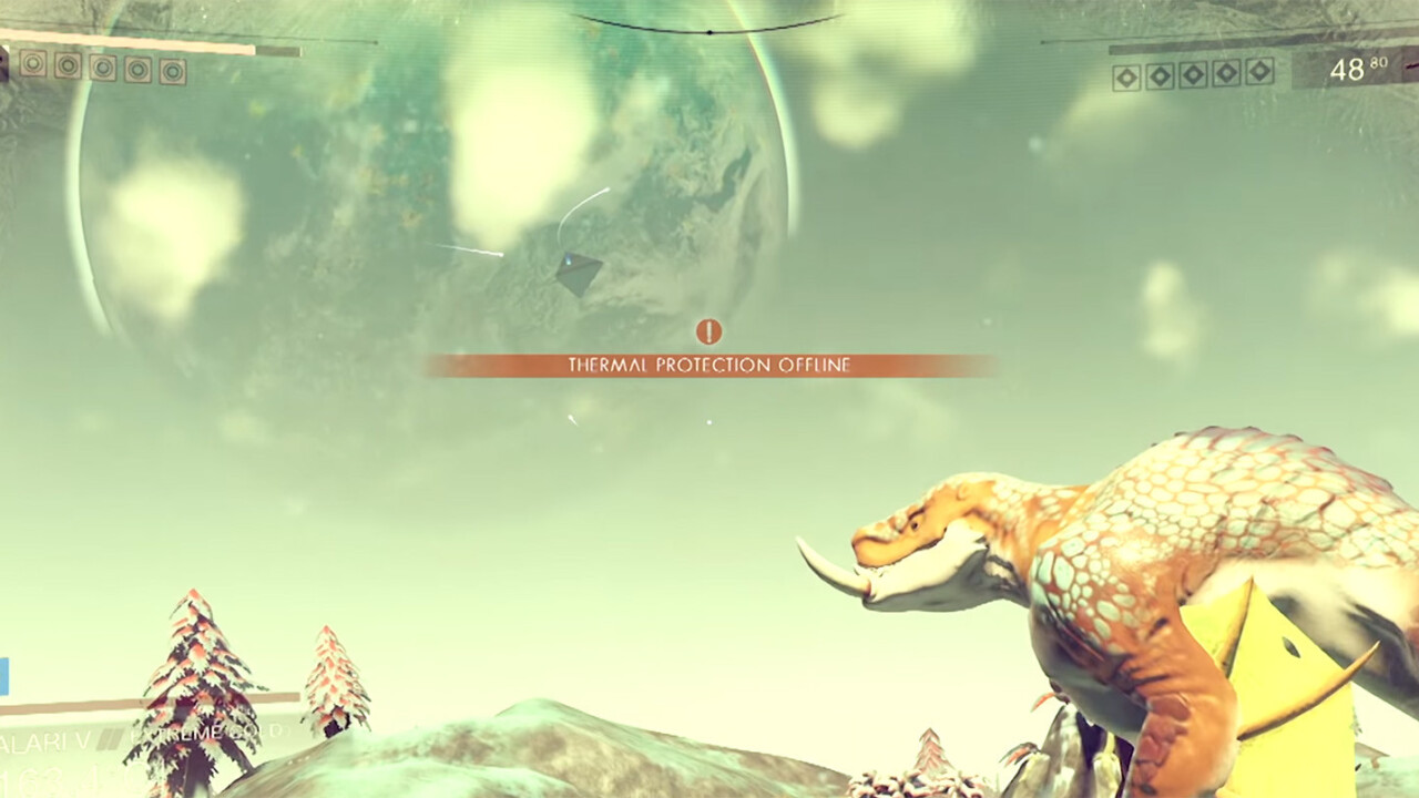 Here's how to get a refund if you bought the PC version of 'No Man's Sky'