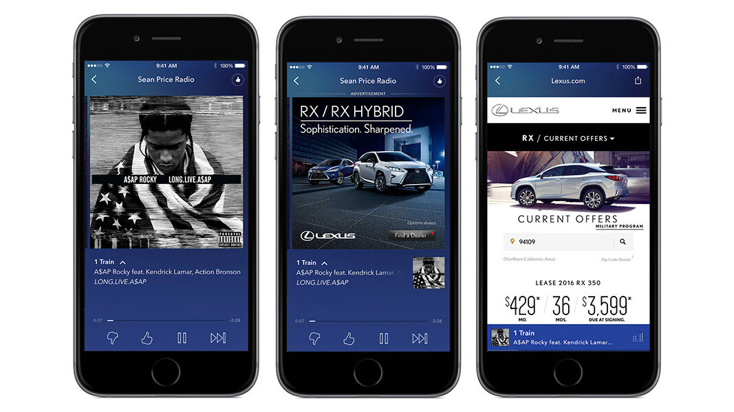 PSA: Pandora says some users' accounts are at risk of being hacked, so change your password now