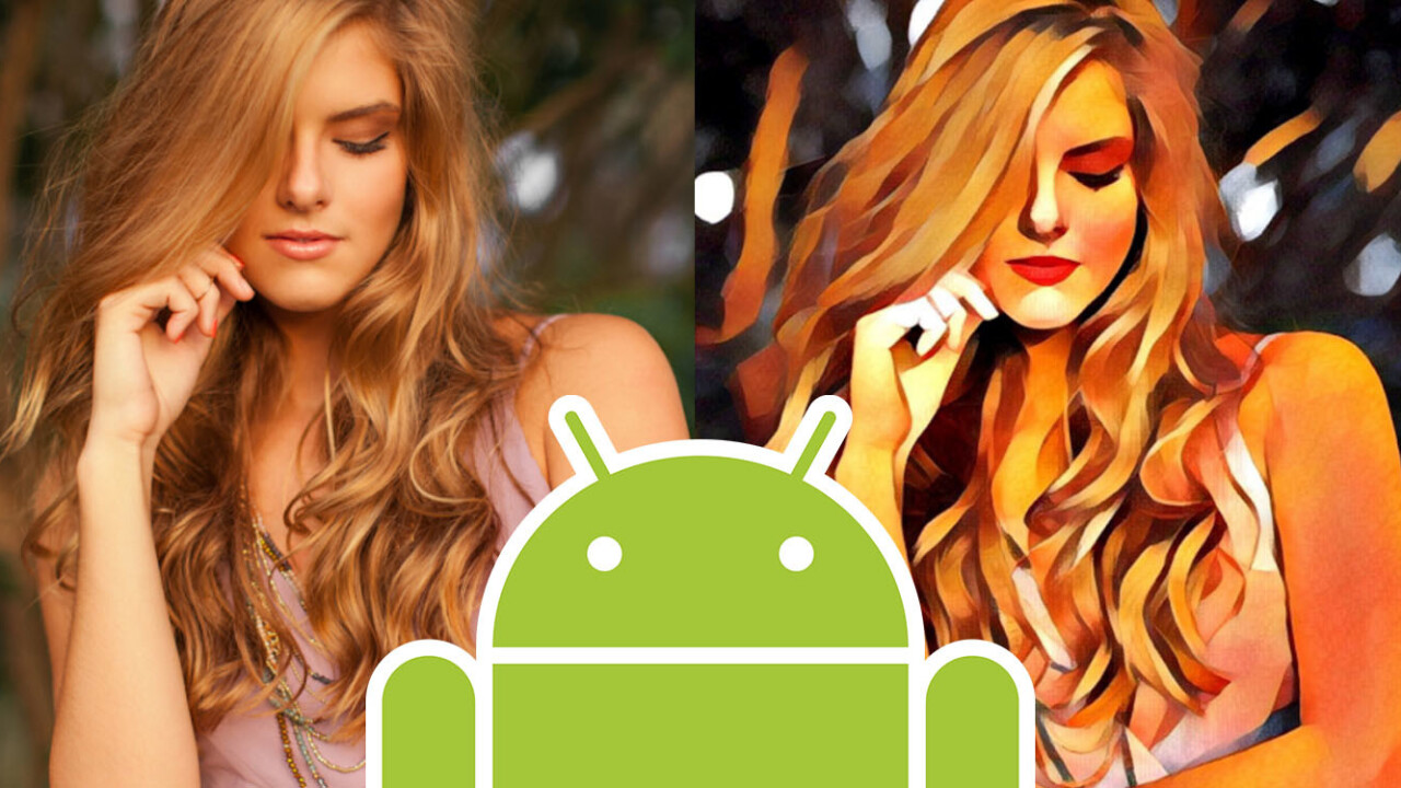Prisma is now available to everyone on Android