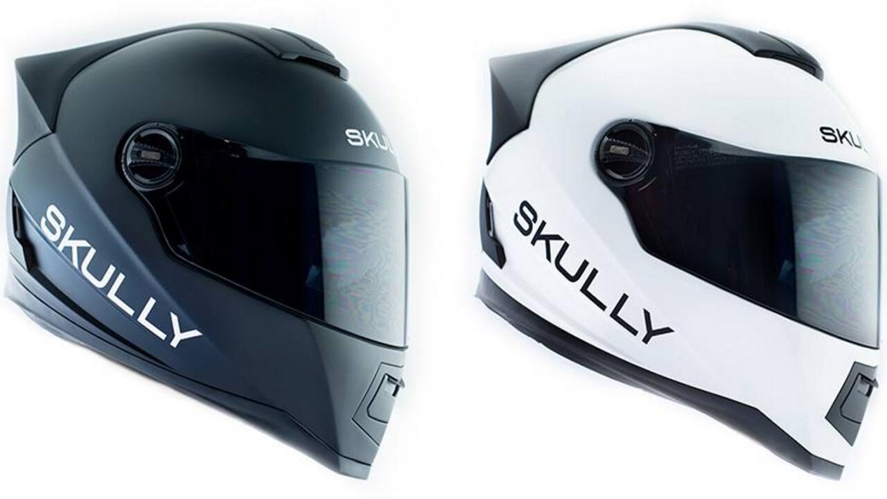 Lawsuit claims Skully founders used Indiegogo cash on strip clubs and sports cars