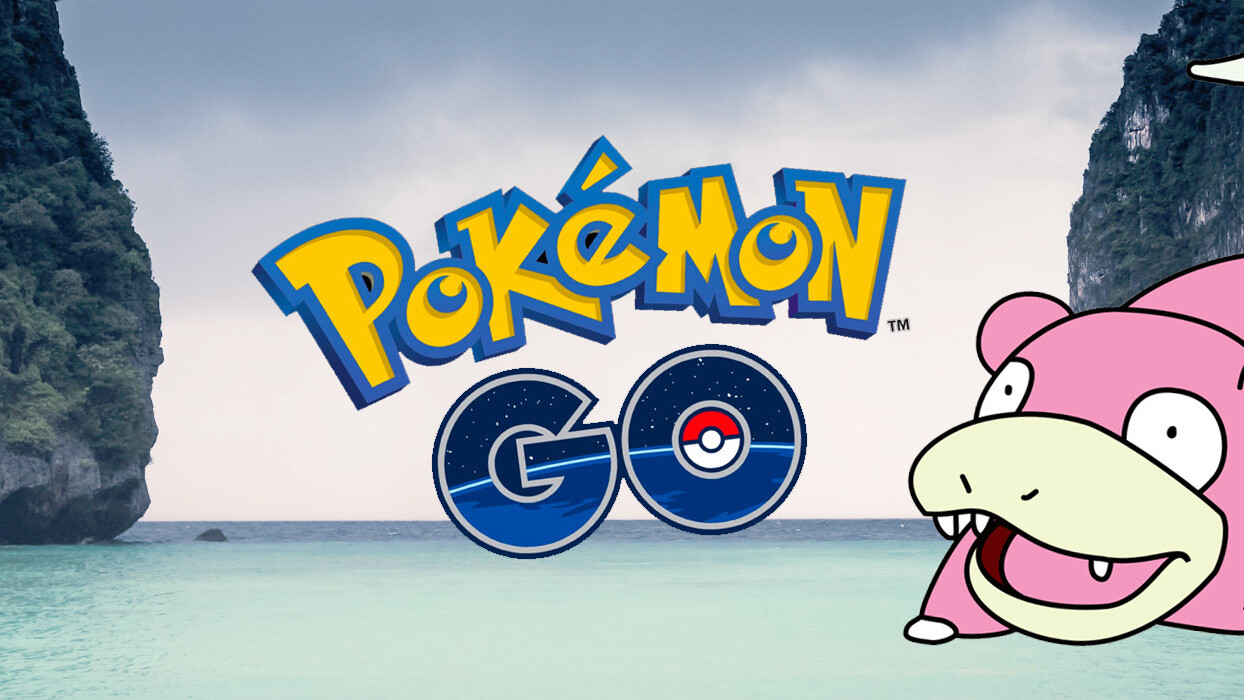 The slowpoke's guide to playing Pokémon Go