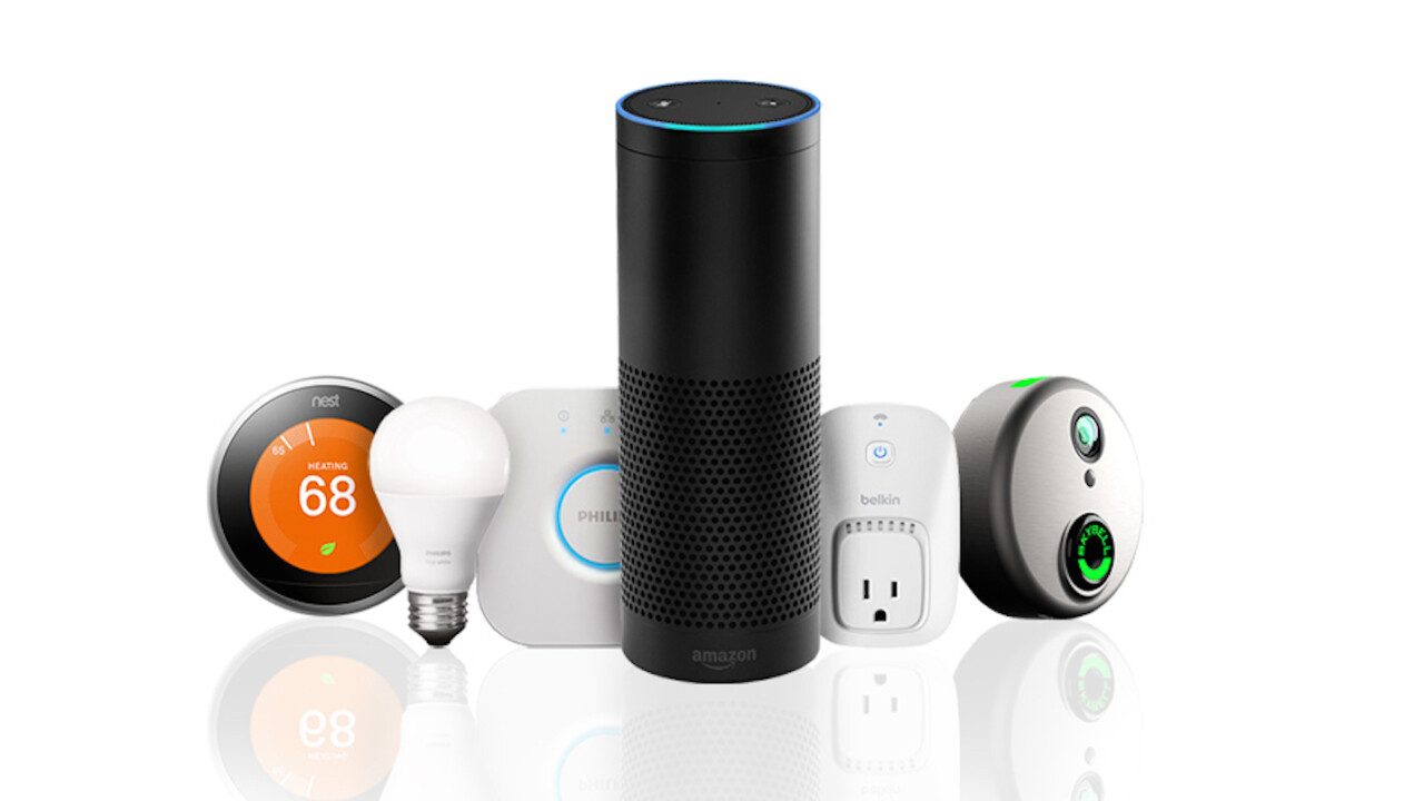 TNW Picks: The best smart home gadgets in 2017