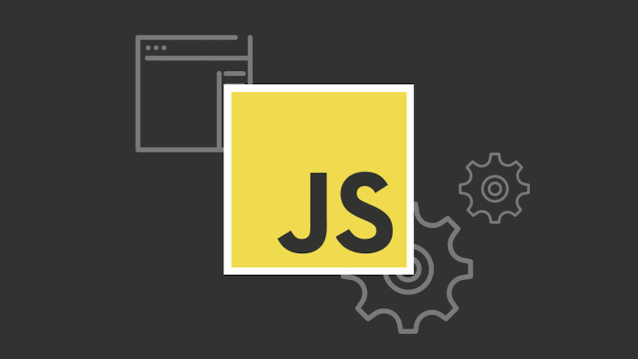 Become a confident web developer with the JavaScript Coding 2016 Bundle (96% off)