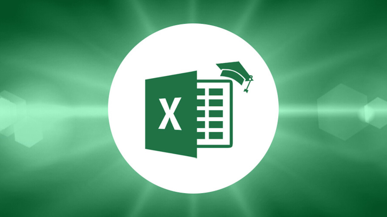 Master Microsoft Excel with this new 9-course bundle (95% off)