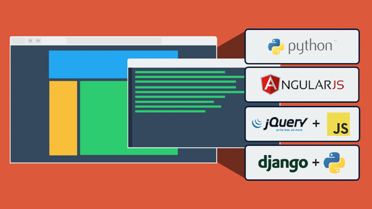 Learn programming languages with The Hot and In-Demand Programming Bundle (95% off)