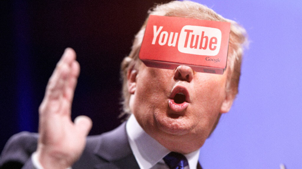 The Republican and Democratic conventions will be streamed in VR on YouTube