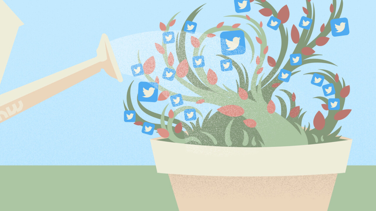 Twitter's MoPub wants to stop adverts bloating apps