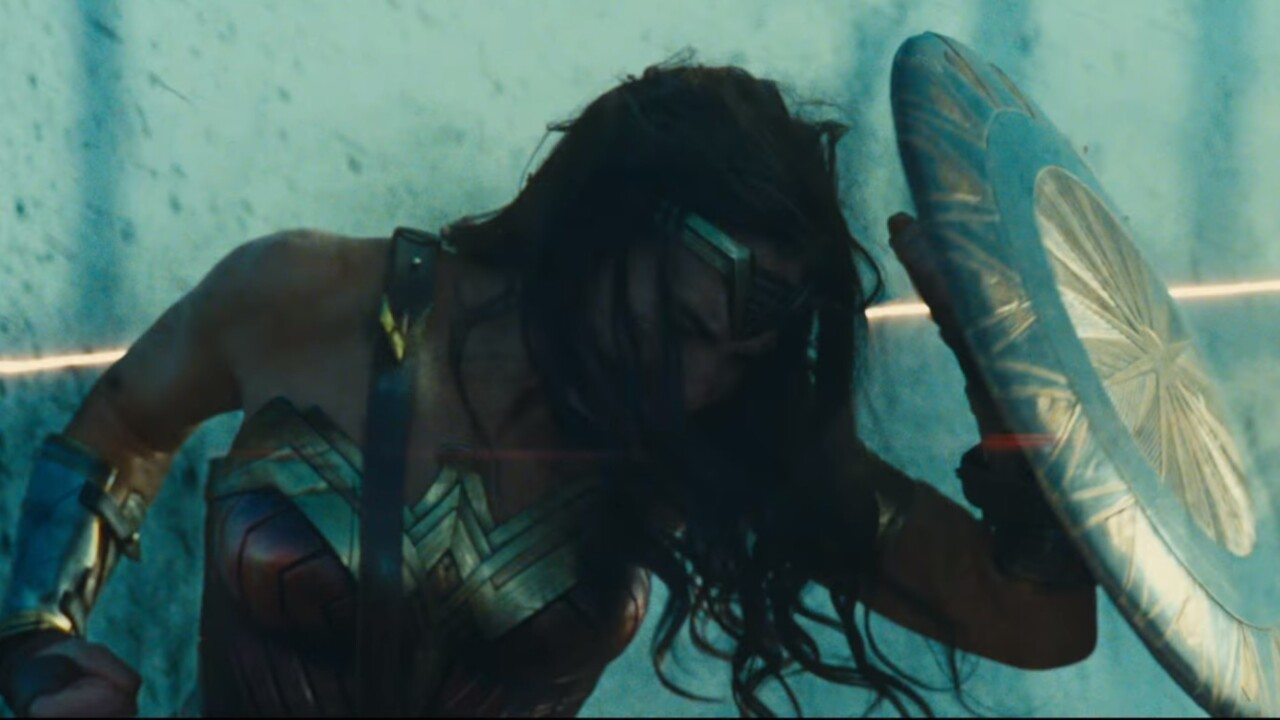 Here are all the best trailers from Comic-Con in one place