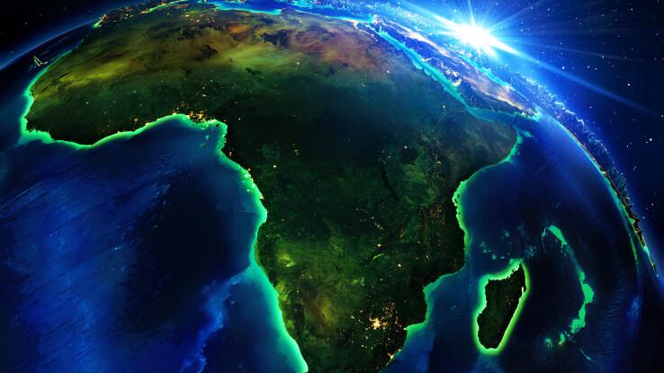 Tech in Africa: Google's Allo messenger and a taxi app war