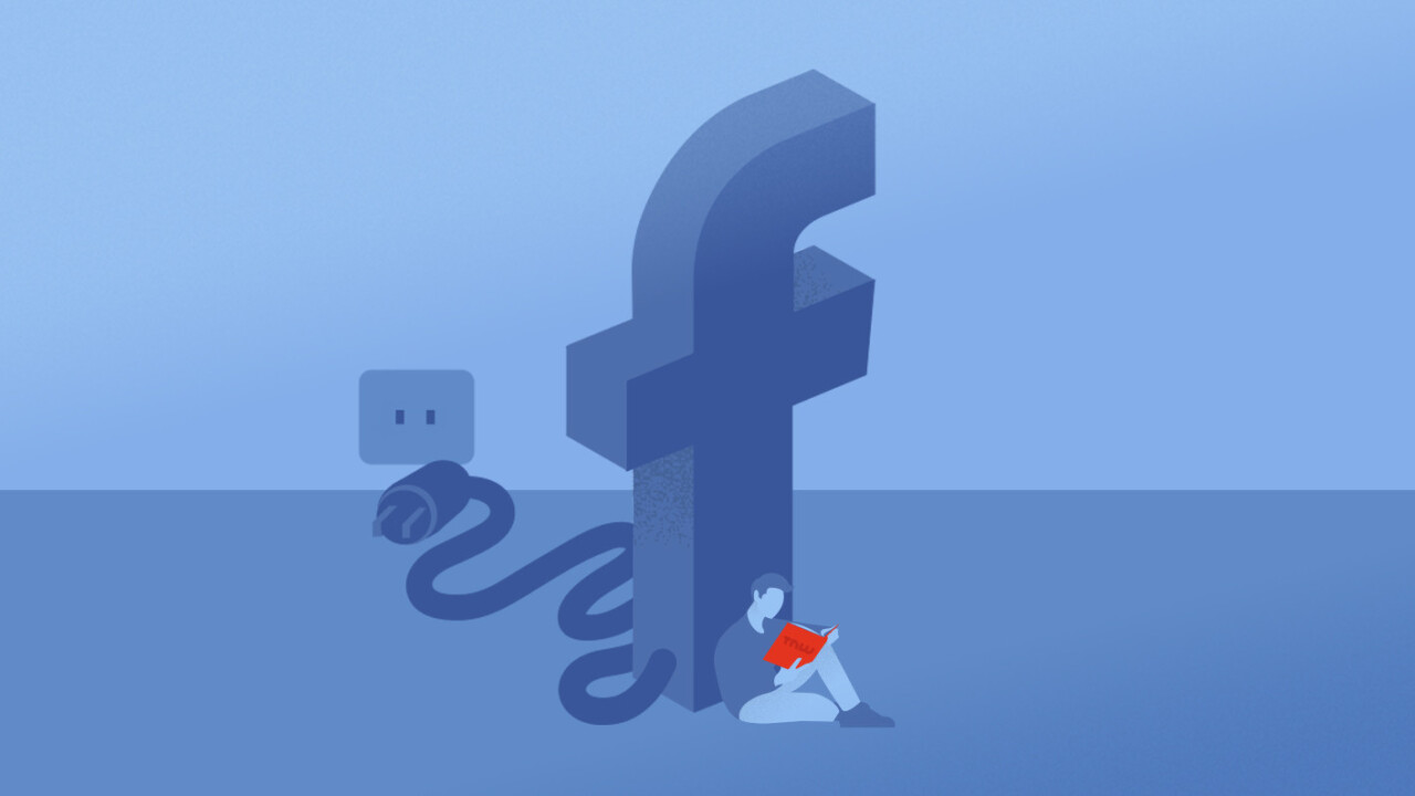 Facebook sharing is pretty screwed up right now [Updated]