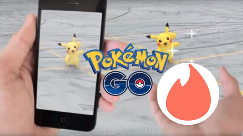 The numbers prove it: People would rather catch Pokémon than catch a date