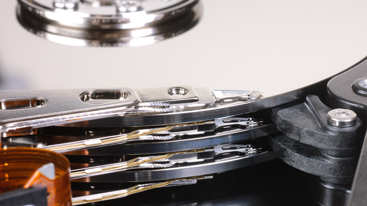 Seagate is cutting 6,500 jobs even though it expects to sell more hard drives than before
