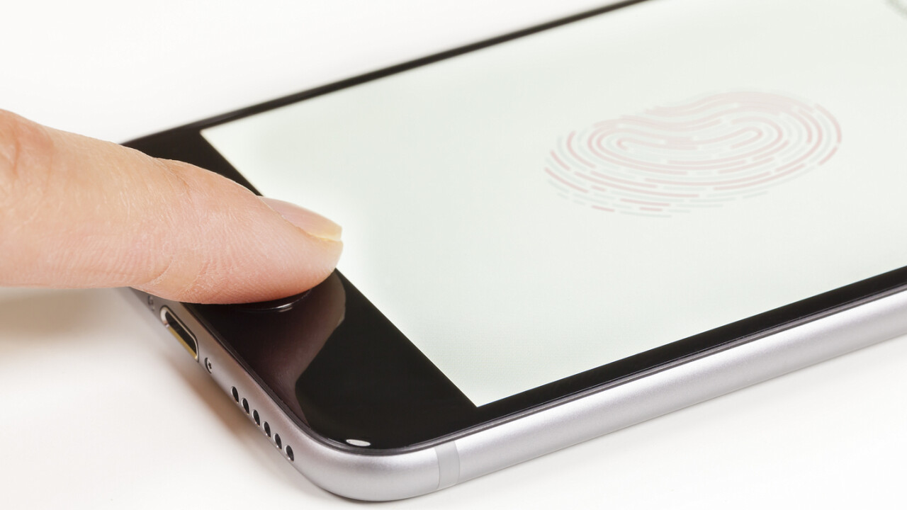 3D printers could replicate your fingerprints to help unlock phones – even after you're dead