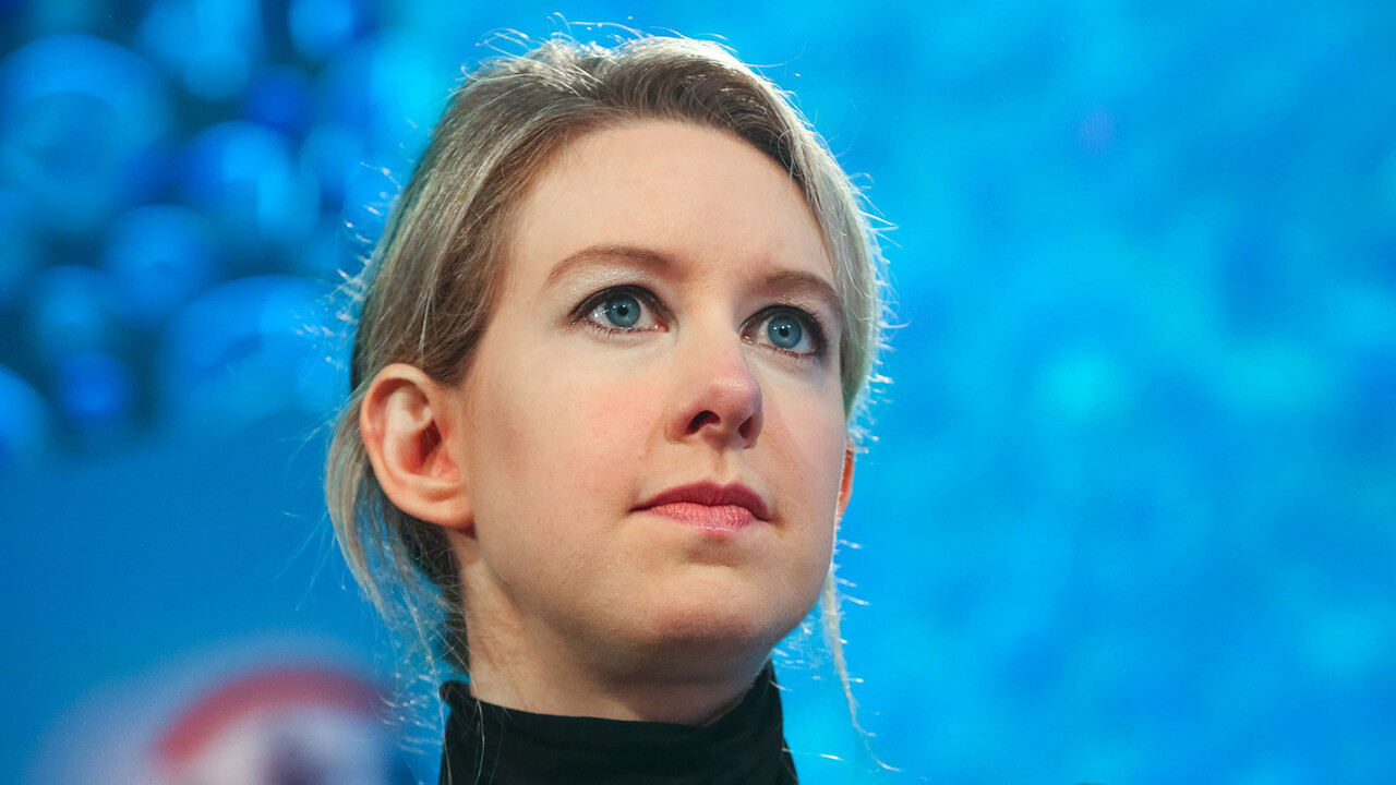 Theranos CEO charged with $700 million fraud, fined just $500k