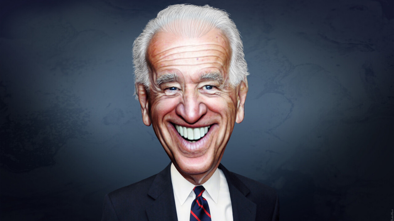 Joe Biden's summer playlist is less 'fun in the sun' and more 'pour me another drink'