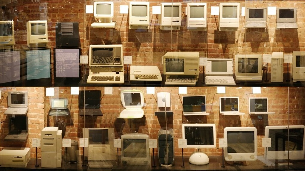 If you've got an extra $30k and a love of old Macs, this auction is for you