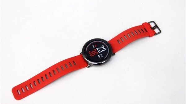 Huami's gorgeous new AMAZFIT smart watch makes me want to move to China