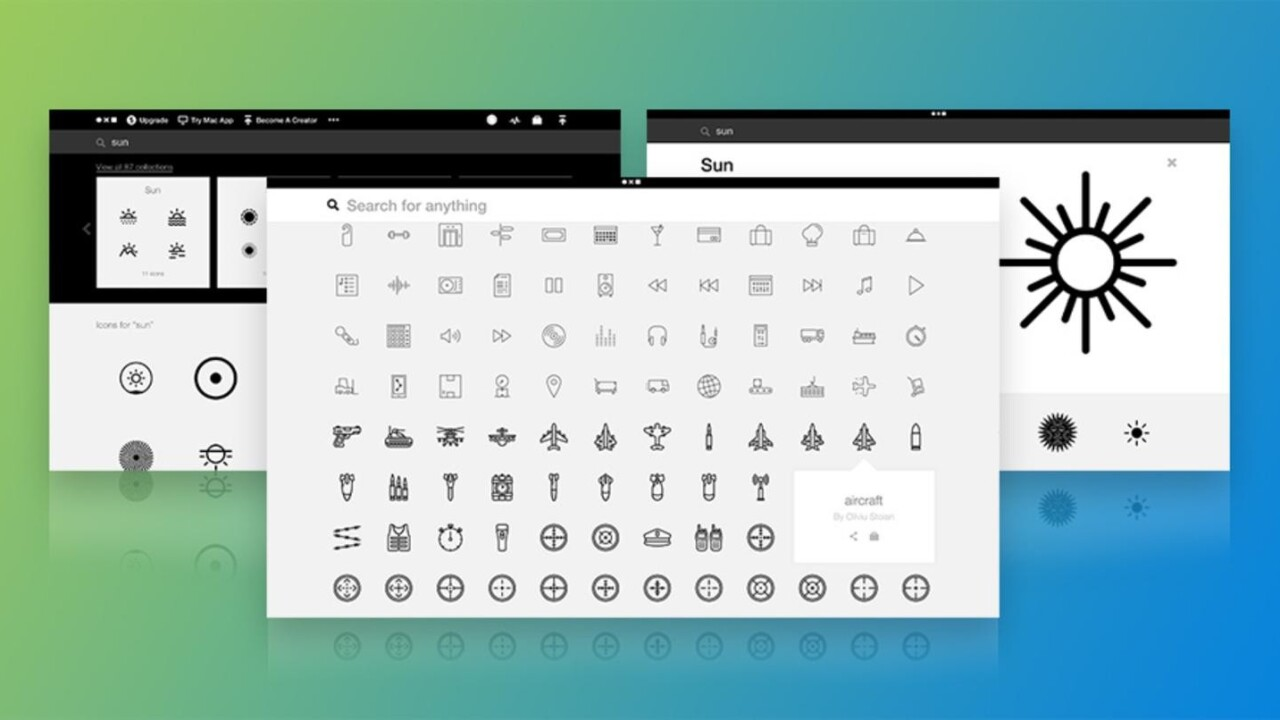 Access one of the web's largest design asset libraries for only $49