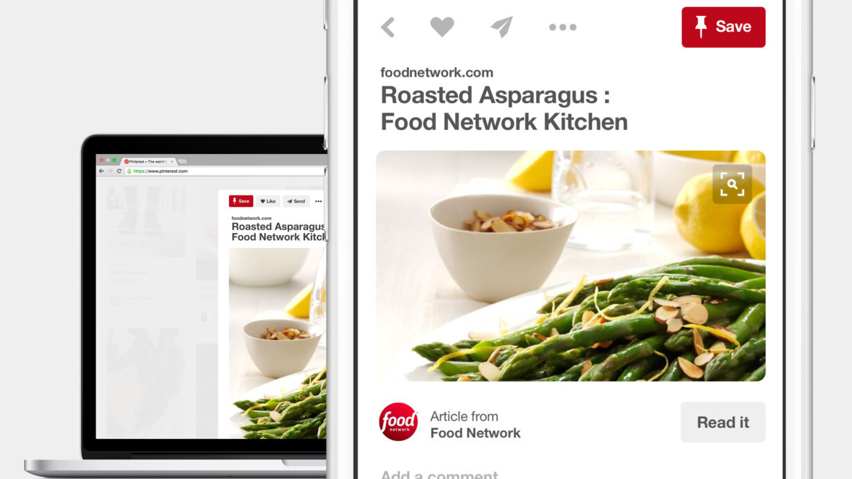 Pinterest acquires Instapaper because it wants you to pin more than just photos