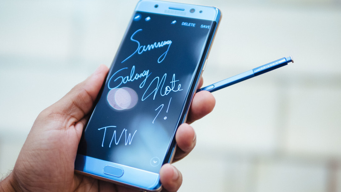 T-Mobile offers 100% refund on Samsung Galaxy Note 7 amid explosion recall
