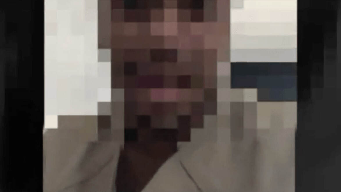 Inmate sneaks iPhone into jail to stream on Facebook Live