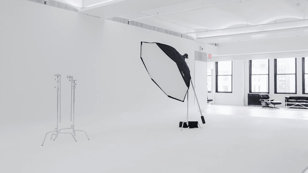 VSCO's new Open Studio in NYC is so popular it's already booked up