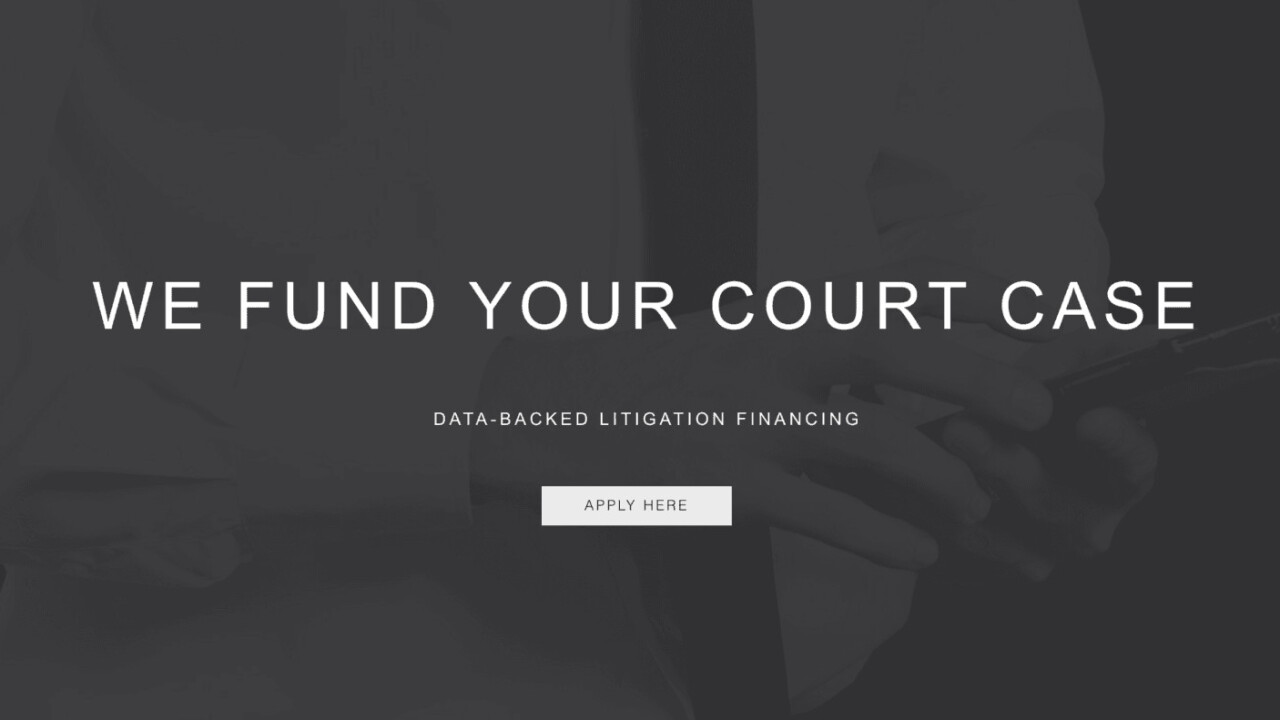 Peter Thiel just backed a startup that helps you sue companies algorithmically