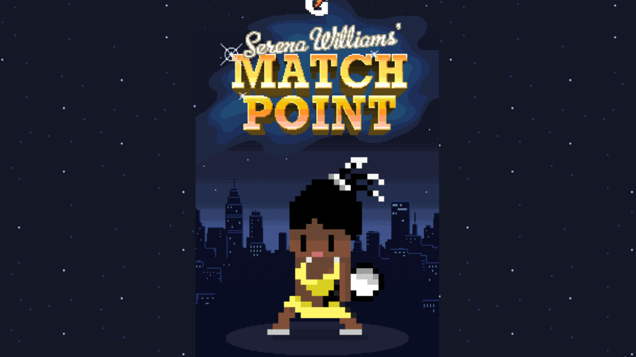 Snapchat just released an 8-bit marketing campaign disguised as a video game