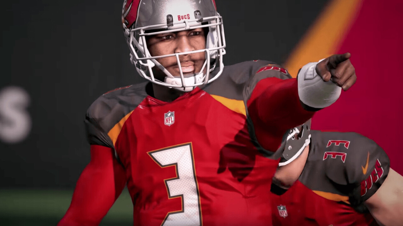 Madden 17 developers are trying to ruin my life and these glitches prove it
