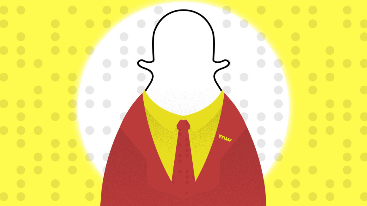 Here's what you missed in today's Snapchat's update