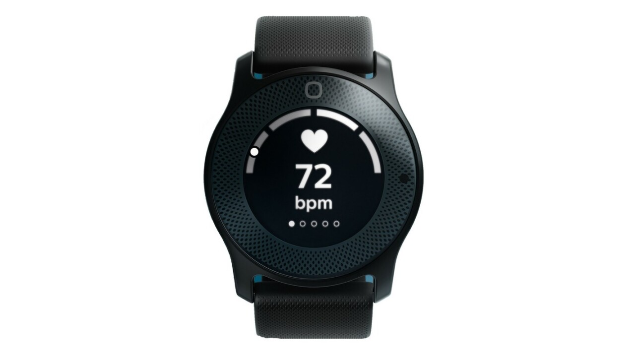 Healthcare giant Philips finally introduces smart gadgets to track your wellness