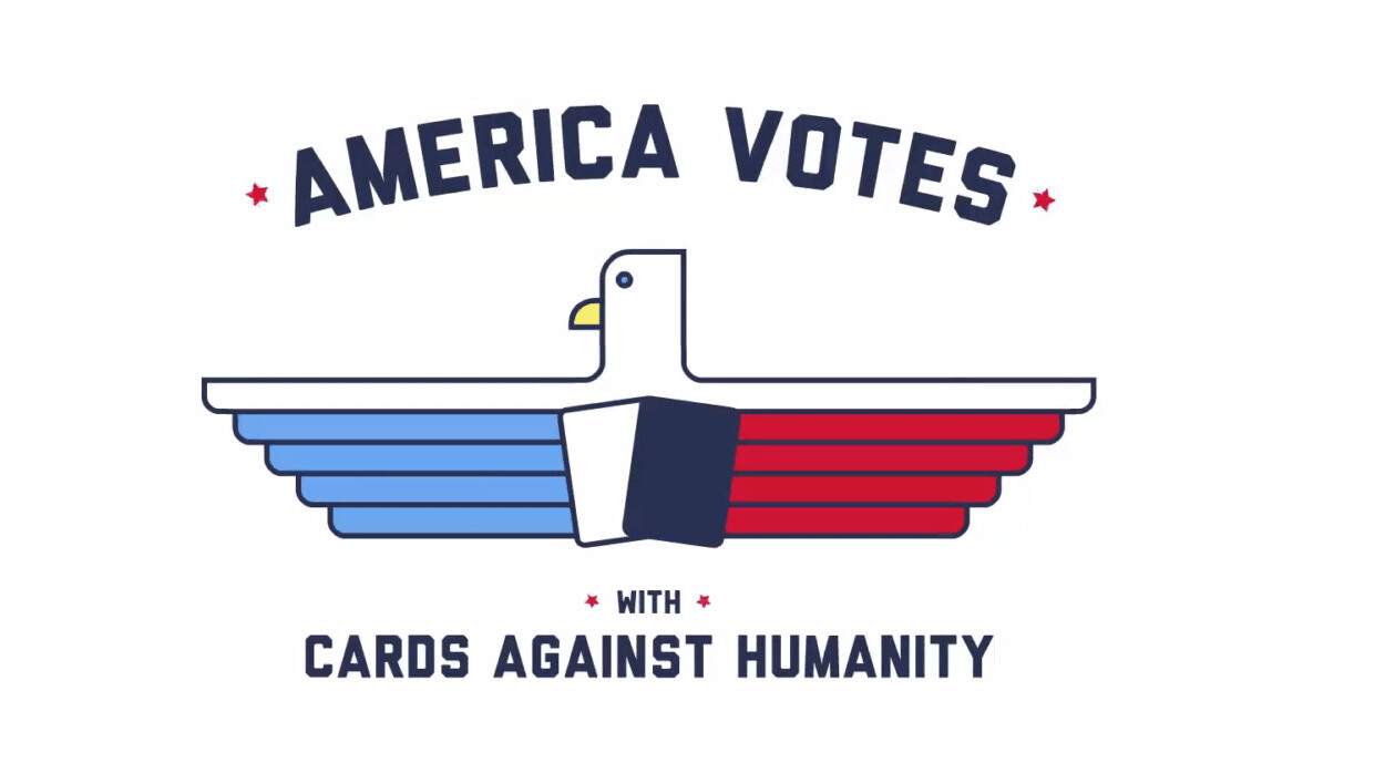 Cards Against Humanity is selling Trump-themed packs to fund Hillary Clinton's campaign