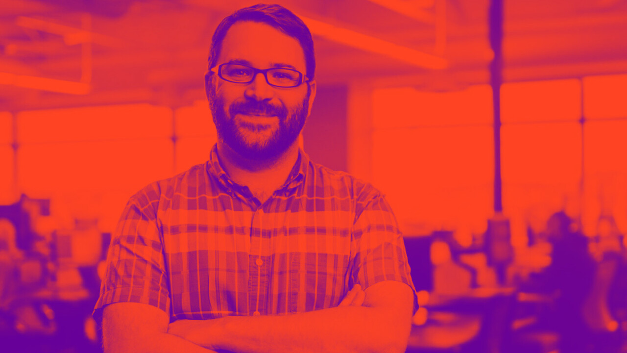 Meet the CTO busy killing email
