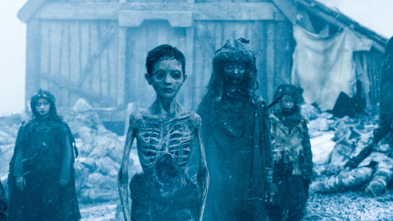 Are two Game of Thrones cast members hinting season 7 will bring the dead army?