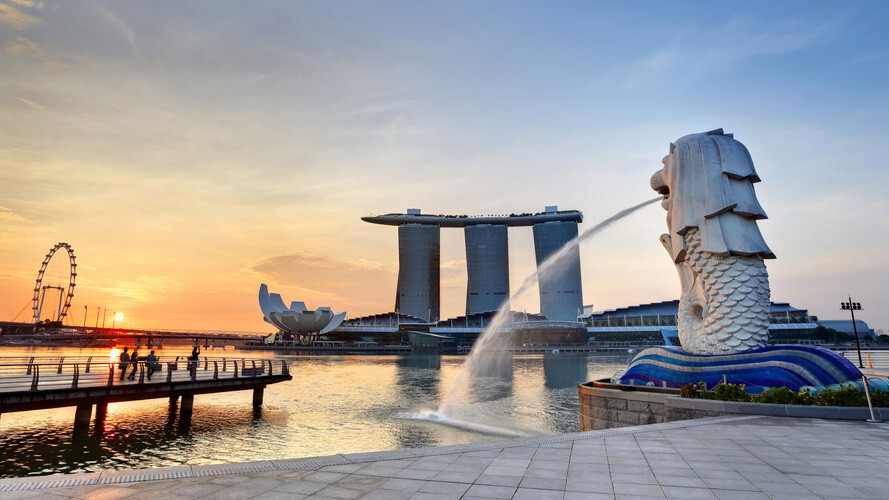 Singapore's plan to cut off Web access for government agencies isn't as stupid as it sounds