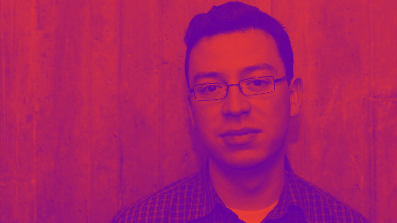 Meet Luis von Ahn: The man you've worked for, without knowing it