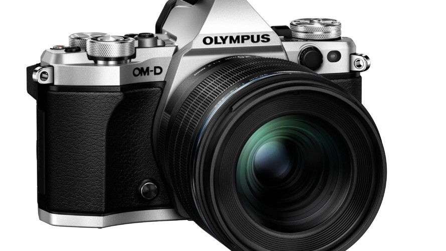 Olympus announces 25mm F1.2 and 12-100mm F4 Pro lenses