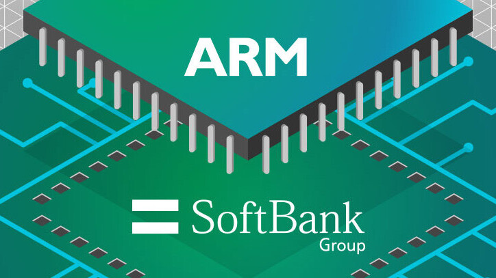 SoftBank acquires chip designer ARM for $32b in the UK's biggest tech deal