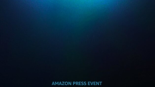 Amazon's about to launch something big (possibly Echo) in the UK